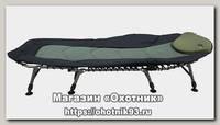 Кровать Norfin Bradford карповая до 200 кг