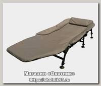 Кровать Prologic Firestarter flat bedchair 6 legs