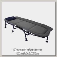 Кровать Prologic Flat bedchair 6+1 legs 210х75см