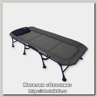 Кровать Prologic Flat wide bedchair 8 legs 210х85см