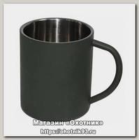 Кружка Mil-tec Trinkbecher insulated 450мл
