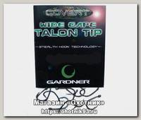 Крючки Gardner Incizor barbed №1