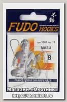 Крючок Fudo masu №9 N 1300 13шт