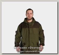 Куртка Cosmo-tex Горка-люкс ПВО хаки