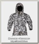 Куртка Cosmo-tex Стриж FL1120-7 серый