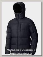 Куртка Marmot Guides down hoody black