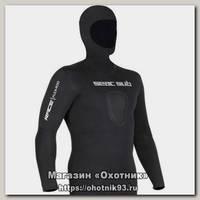 Куртка от гидрокостюма Seac Sub Race flex 400 открытая пора 3,5мм