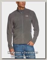 Куртка The North Face M 100 Aurora heat gray vana g