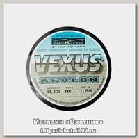 Леска Balsax Vexus kevlon 100м 0,12мм