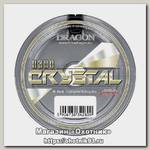 Леска Dragon Nano Crystal прозрачная 135м 0.14мм 2.60кг