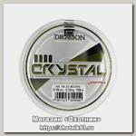 Леска Dragon Nano Crystal прозрачная 135м 0.16мм 3.70кг