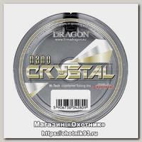 Леска Dragon Nano Crystal прозрачная 135м 0.22мм 6.10кг