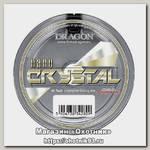 Леска Dragon Nano Crystal прозрачная 135м 0.28мм 9.20кг