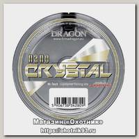 Леска Dragon Nano Crystal прозрачная 135м 0.30мм 10.50кг