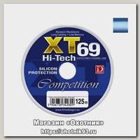 Леска Dragon XT69 Hi-Tech competition 125м 0.18мм 4.45кг
