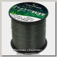 Леска Gardner Hydro-tuff green 12lb 5,4кг 0,35мм