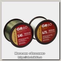 Леска Gardner Insight GR60 clear 8lb 0,28мм