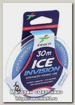 Леска Intech FC Shock Invision 30м 0.22мм 4,03кг