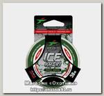 Леска Intech FC Shock Khaki moss green 30м 0.10мм 0.92кг