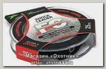 Леска Intech FC Shock Leader 25м 0.123мм 1,0кг 2.2lb