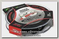 Леска Intech FC Shock Leader 25м 0.141мм 1,3кг 2.9lb
