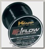 Леска K-karp hi-flow 600м 0,325мм