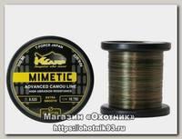 Леска K-karp Mimetic mono 300м 0,325мм 9,45кг