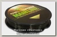Леска Korda Subline Tapered mainline коническая 300м 0,28-0,50мм