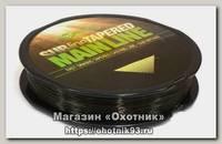 Леска Korda Subline Tapered mainline коническая 300м 0,30-0,50мм
