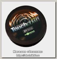 Леска Korda Touchdown brown 1000м 12lb