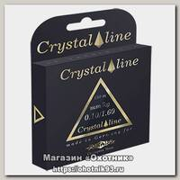 Леска Mikado Crystal line 150м 0,14мм
