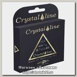 Леска Mikado Crystal line 150м 0,18мм