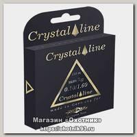 Леска Mikado Crystal line 150м 0,20мм
