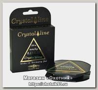 Леска Mikado Crystal line 30м 0,08мм