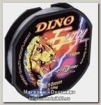 Леска Mikado Dino energy 30м 0,20мм