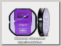 Леска Mikado Ultraviolet 25м 0,12мм