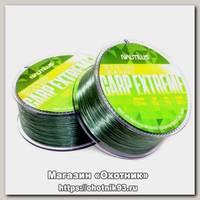 Леска Nautilus Carp Extreme dark green 600м 0.33мм 10кг