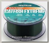 Леска Nautilus Catfish extreme 200м 0,65мм 27,3кг