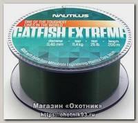 Леска Nautilus Catfish Extreme 200м 0,75мм 36,4кг