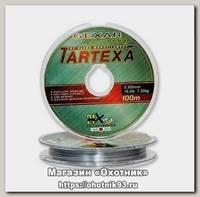 Леска Pontoon21 Gexar Tartexa 0.30мм 16.0lb 7.2кг светло-серая