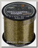 Леска Prologic Interceptor mimicry jungle 500м 0.309мм 15lbs 7кг