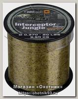 Леска Prologic Interceptor mimicry jungle 500м 0.331мм 17lbs 7.8кг