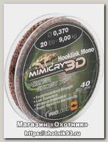 Леска Prologic Mimicry Hooklink Mono Mirage XP 40м 20lbs 9,00кг 0,370мм