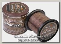 Леска Prologic Mimicry mirage XP 500m 18lbs 8.3кг 0.33мм camo