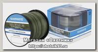 Леска Shimano Technium Trib 1250м 0,285мм PB 7,5кг кмф зеленая