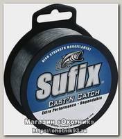 Леска Sufix cast n catch 100м 0,50мм 13,7кг