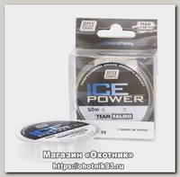 Леска Team Salmo ICE power 50/010