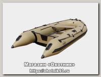 Лодка Badger Duck line DL 300 надувная фанера
