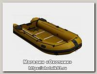 Лодка Badger Duck line DL 340 надувная фанера