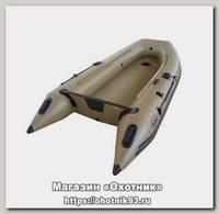 Лодка Badger Fishing line FL 360AD AirDeck